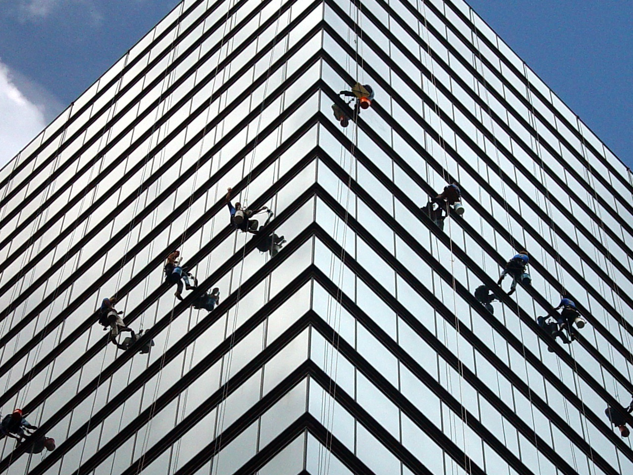 World Wide Window Cleaning
